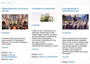 Edwien-archive-page-category-tags